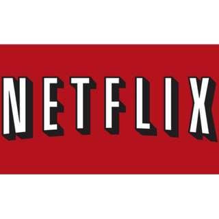 Netflix ULTRA HD PREMIUM