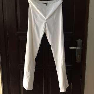 Belari White Pants