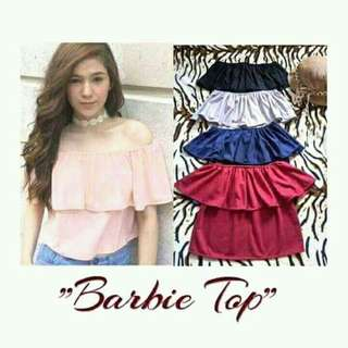 Barbie Tops