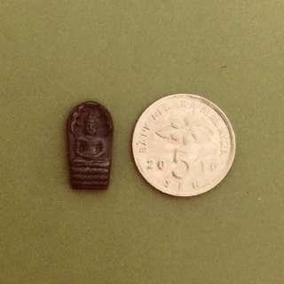 Thai amulet Lp Pai Namprok
