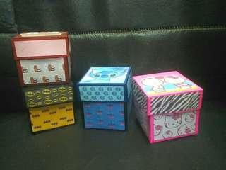 EXPLOSION BOX!