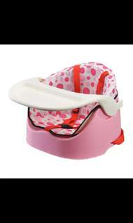 BNIB Portable Baby Seat / Bumbo Chair / Washable Chair / Baby Chair /