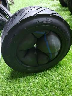 CST 11 inch tyres 90/65-6.5 + tube package