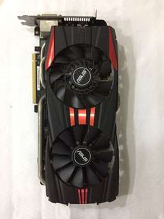 Asus R9 280x graphic card