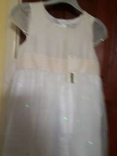 White dress any occassion