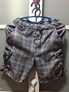 Short Pants Diesel swimming pants