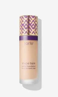 Tarte Shape Tape Matte Foundation Fair Light Neutral