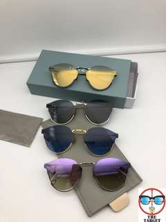 HAZE 64-15-145 size sunglasses