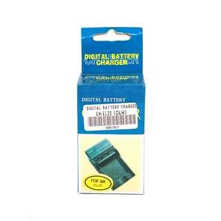 For Nikon EN-EL20 Battery Charger