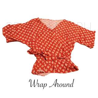Wrap Around