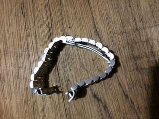 Rolex watch bracelet