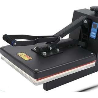 Heat Press Machine (Start your own business today)