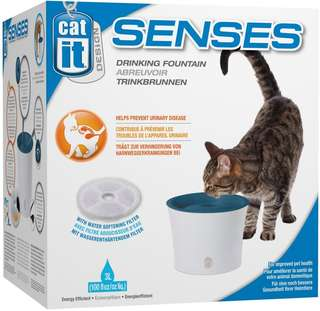 Senses Drinking Fountain 3L