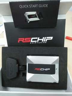RS chip (Eco,  sport, sport plus)