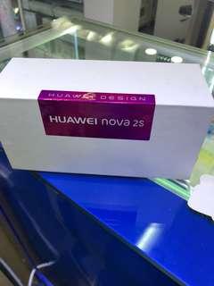 HUAWEI Nova 2s