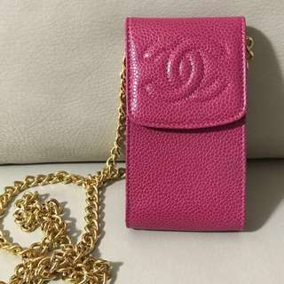 Chanel caviar CC logo mini flap bag #mayflashsale