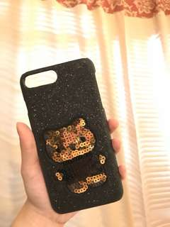 Glitter case Iphone 7 Plus/ 8Plus