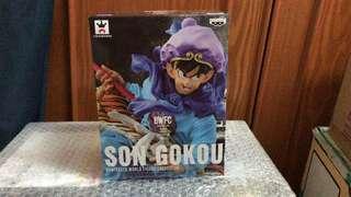 Dragon ball BWFC Son Goku