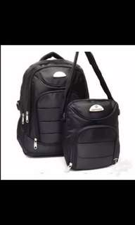 2in1 Backpack