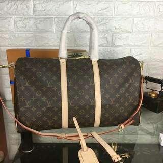 Louis Vuitton Travelbag 45cm