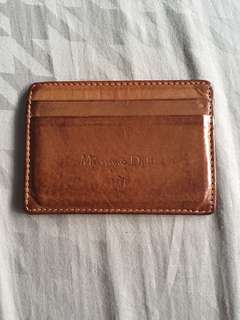 Massimo Dutti Cardholder