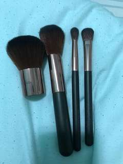 Nude Brushes