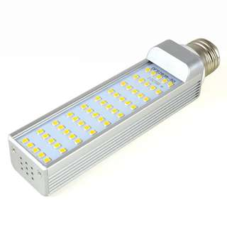 E27 LED Light Bulb Lamp 2835 SMD Corn Light 15W - Warm White