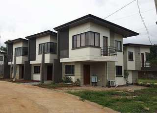 Antipolo Eastview Homes 3: House and Lot