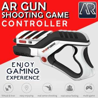 VARPARK AR Gun Magic Controller for iOS Android Gaming Device FPS Game Play Anywhere