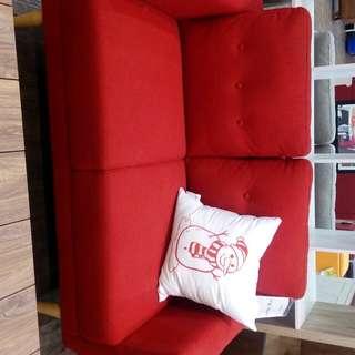 Cicilan Sofa 2 Seater