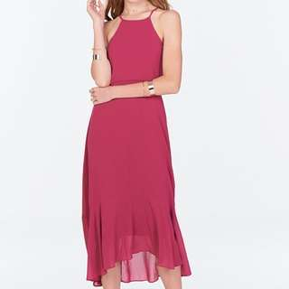 The Closet Lover Midi Dress