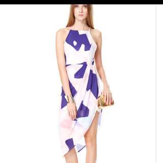 MIDI Dress From Tracy Einny