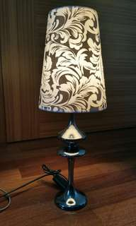 Table Lamp Stylist Unique