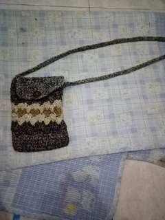 Cling bag