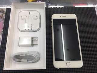 羅克國際 現貨 Iphone6s plus 顏色:金 容量:64G 功能正常 外觀無傷 極新 原廠盒裝