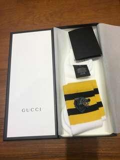 🚚 Gucci 襪