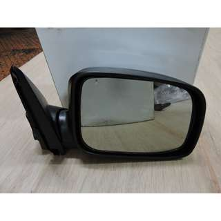 Isuzu D-Max Side Mirror Left & Right Sided