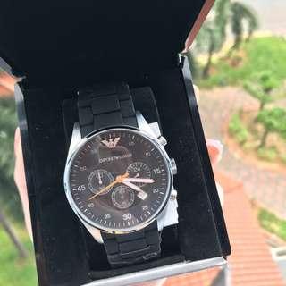 Men's Emporio Armani AR5858 Watch
