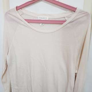 TOP BUNDLE 3: Long sleeves & cold shoulder bundle