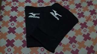 Original Mizuno Knee Pads (Small)