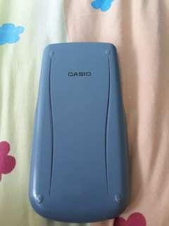 Casio Fx 95sG Plus