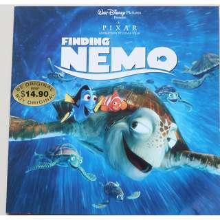 VCD : Walt Disney Classic ( Finding Nemo )