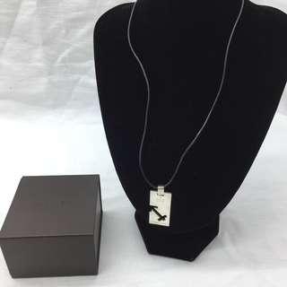 Gucci 925 Necklace - Gucci 925 頸鏈