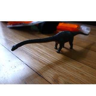 Puzzle Dinosaur (original packaging)