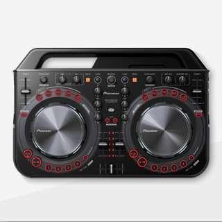 Pioneer Digital DJ-WeGO2-k