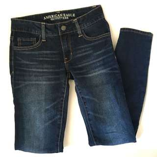 american eagle outfitters size 0 [w24]