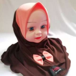 Tudung baby #MidYearSale