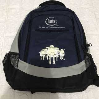 Backpack Tas