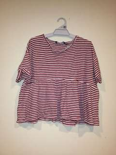 PRICE DROP Glassons tee size s