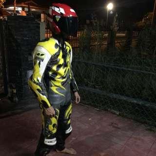 Racing suit/TAICHI